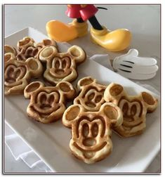 Sharing how to make Mickey Waffles and where to buy this adorable Mickey Mouse Waffle Maker! One of my favorite waffle recipes, everyone loves! Whole Wheat Blueberry Muffins, Blueberry Bagel, Best Waffle Recipe, Waffle Maker Recipes, Mickey Mouse Waffle Maker, How To Make Waffles, Making Waffles, What Recipe, Disney Food