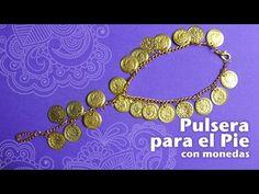 Cómo hacer un Caderin o Cinturón de Monedas II - YouTube