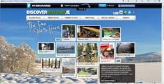 tourism website - Google Search