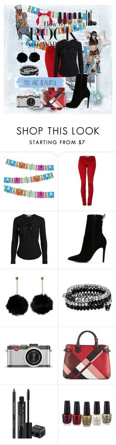 """""""Untitled #2466"""" by princhelle-mack ❤ liked on Polyvore featuring interior, interiors, interior design, home, home decor, interior decorating, ALDO, Leica, Burberry and Rodial"""