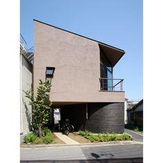 尾曲さんの家(ニコ設計室)
