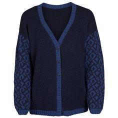 MIDNIGHT BLUE - Isager Shop DK