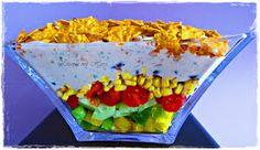 Rezepte mit Herz ♥: Tex Mex - Tacosalat mit Salsa - ay ay Caramba!