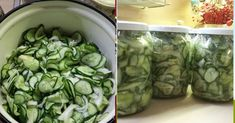 Pickles, Cucumber, Food And Drink, Drinks, Recipes, Salad, Drinking, Beverages