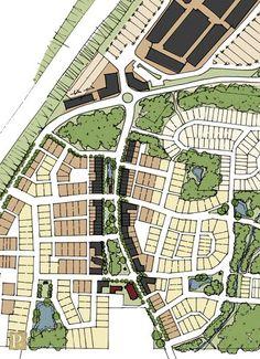 Rope Mill Road Illustrative Plan