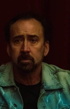 Nicolas Cage, Fictional Characters, Fantasy Characters