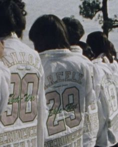 It is not uncommon to see members of @akasorority1908 wearing a strand of pearls tucked inside their letterman jackets. For the AKAs each pearl represents one of the 20 women who founded and expanded the sorority the first for African-American women back in 1908. Those trailblazers are remembered every year on January 15 when members old and new congregate at events across the country dressed in the signature hues of the sisterhooda rosy pink and Ivy greencolors that symbolize femininity and…