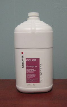 Goldwell Dual Sense Color Shampoo Normal/fine Colored Hair 1 Galon >>> Be sure to check out this awesome product.