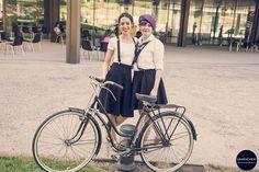Tweed Ride Madrid 2015 #tweedridemadrid
