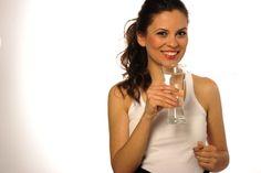 Unutma! Hergün en az 10 bardak su içmelisin! Sağlıklı günler..