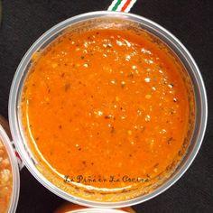 Chiltomate Salsa