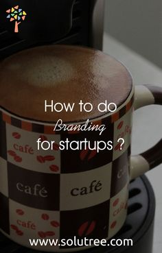 As a startup, the packaging right from presence in the market has to be strong. There is no manual available in the market which can be read and the entrepreneurs can master the art of branding.
