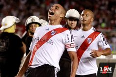Fecha 2 - vs Estudiantes. David Trezeguet