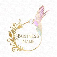 Cake Logo Design, Custom Logo Design, Custom Logos, Logo Bird, Bird Logos, Happy Logo, Moon Logo, Watercolor Logo, Feather Design