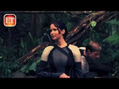 ▶ Josh Hutcherson& Jennifer Lawrence (behind the scenes) - YouTube ♥Jennifer Lawrence♥