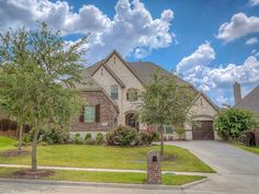 New on the market! For Sale: 6726 Sunshade Lane, Dallas, Texas 75236 Big Beautiful, Move in Ready! Live large in a well-maintained 2016 custom Ghent Home with all amenities including 3 car garage, hardwood flooring, Chef's kitchen with custom cabs, granite tops, SS appliances & gas cooktop. Expansive main living room with WBFP & soaring ceilings. #MLSListing #houseforsale #Dallas #Dallashomes