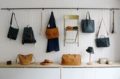 Great ideas for display
