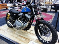 Cool Sportster