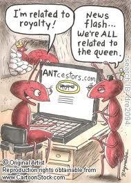 ANTcestors.com --ha.ha.