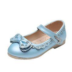 Oferta: 11.15€ Dto: -19%. Comprar Ofertas de Free Fisher Antideslizante Merceditas Zapatos de boda fiesta baile, diseño brillante para niñas, Azul, 164 barato. ¡Mira las ofertas!