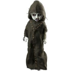 Living Dead Dolls Serie 29 - The Nameless Ones - Hadesflamme - Merchandise…