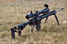 TRanSofTaco Urban Sniper Stock X™ in FDE Submissive, Guns, Urban, Weapons, Pistols, Sniper Rifles, Rifles, Gun