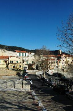 """Ventimiglia (IM), centro storico di Ventimiglia Alta, Il """"Funtanin"""""""