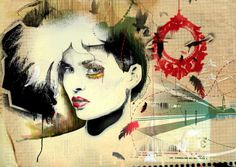 Ilustración del ilustrador Robert Tirado de la Agencia de Ilustración Luisannet: www.luisan.net/ilustracion.php