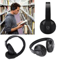 Hi-Fi-Bluetooth-Wireless-Headset-Bass-Stereo-Headphone-Earphone-Handfree-Mic-Lot