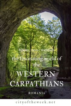 The Western Carpathi