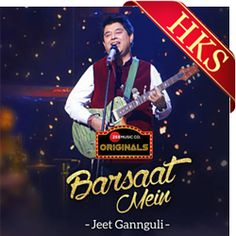 "You are ecstatic to see the rains and what better than expressing your excitement by singing a beautiful song? We bet you won't be able to stop humming this latest track "" Barsaat Mein""  with studio quality karaoke available at HKS!!"