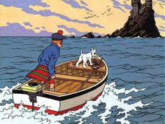 Tintin screenshots, images and pictures - Comic Vine