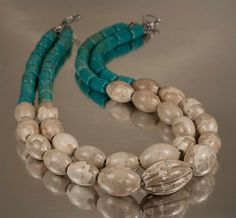 i absolutely adore anything turquoise