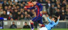 Η.W.N.: Στα προημιτελικά του Champions League Μπαρτσελόνα ...
