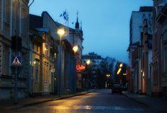 Free Image on Pixabay - Oulu, Finland, City, Urban, Night