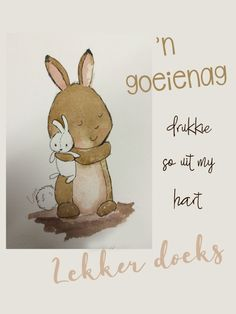 Good Night Thoughts, Good Night Wishes, Goeie Nag, Afrikaans Quotes, Good Morning Quotes, Amanda, Friendship, Messages, Good Evening Wishes