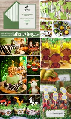 Invitaciones para Baby Shower, Invitaciones de Baby shower, Fiesta en la jungla, Baby shower de jungla, Baby Shower safari Para Más Info Visita: www.LaBelleCarte.com Online Baby Shower Invitations, Online Baby Shower cards, Baby Shower ideas, jungle Baby Shower, jungle Baby Shower theme, jungle Baby Shower ideas, safari party For More Ideas Visit: www.LaBelleCarte.com/en
