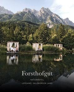 Die 12 schönsten Hotels in den Alpen - marmelis | die Tirolerin