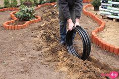 Garden Hose, Diy, Plants, Gardening, Outdoor, Drums, Interior Design, Lawn And Garden, Outdoors