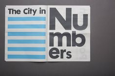 Th city in numbers #Iconika #likes