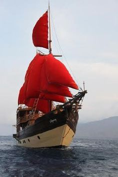 2012 Phinisi Schooner Sail Boat For Sale - www.yachtworld.com