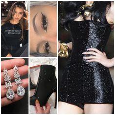 Ulzzang Fashion, Blackpink Fashion, Kpop Fashion Outfits, Girls Fashion Clothes, Stage Outfits, Dance Outfits, Pretty Outfits, Stylish Outfits, Cute Outfits