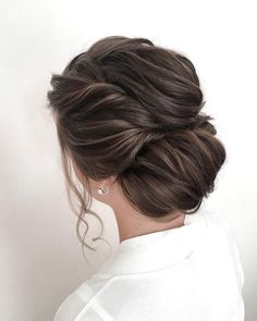 wedding hairstyle ideas + chic updo for brides, wedding hairstyle,wedding hairstyles, bridal hairstyles ,messy updo hairstyles,prom hairstyles #weddinghair #hairstyleideas #MessyHairstylesShort #weddinghairstylesupdo