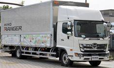 2001 Hino Fa Series Truck Service Repair Manual Hino Repair Manuals Alternator