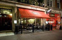 Stef's Italian - London, Soho http://www.bookatable.com/uk/252112/stefs-italian
