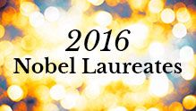 The Nobel Prize in Literature 2016 - Press Release