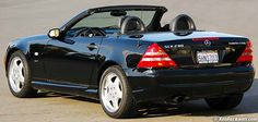 1999 Mercedes Source by nymincho Mercedes Benz Slk 350, Mercedes 230, Black Mercedes Benz, Mercedes Benz Cars, Daimler Ag, Thing 1, Manual Transmission, My Ride, Jaguar
