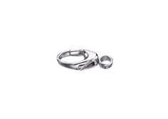 Oval Lobster Clasp