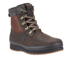 Men's Earthkeepers® Schazzberg Mid Waterproof Boots - Timberland