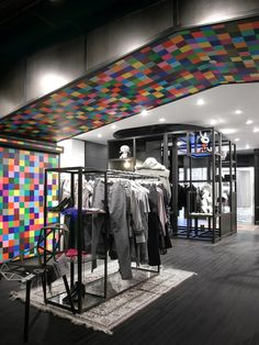 Trend Platter store by Design Systems, Shanghai